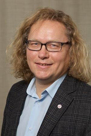 Karl-Erik Tande Bjerkaas