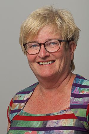 Solrun Nygård