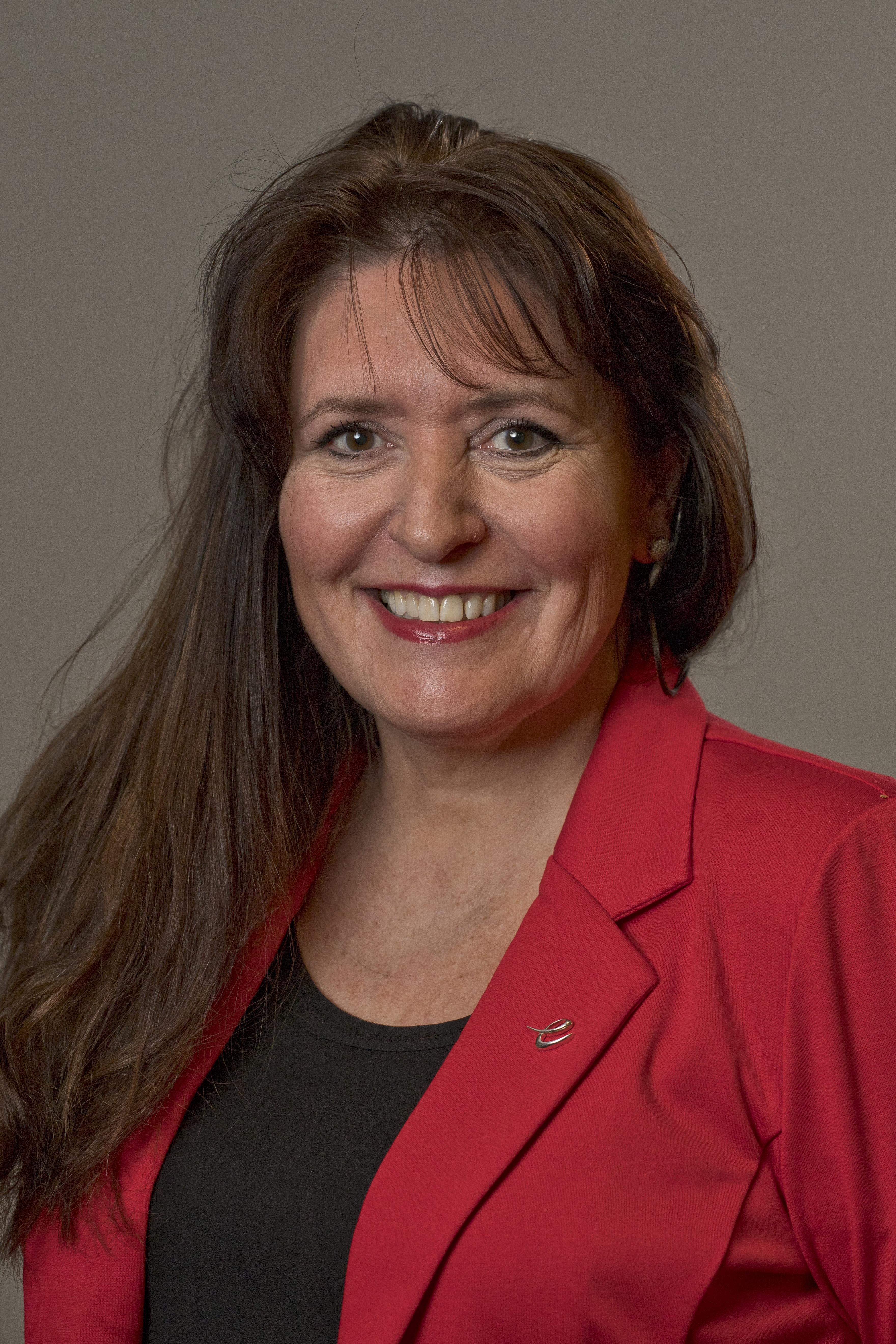 Ann Kristin Løe