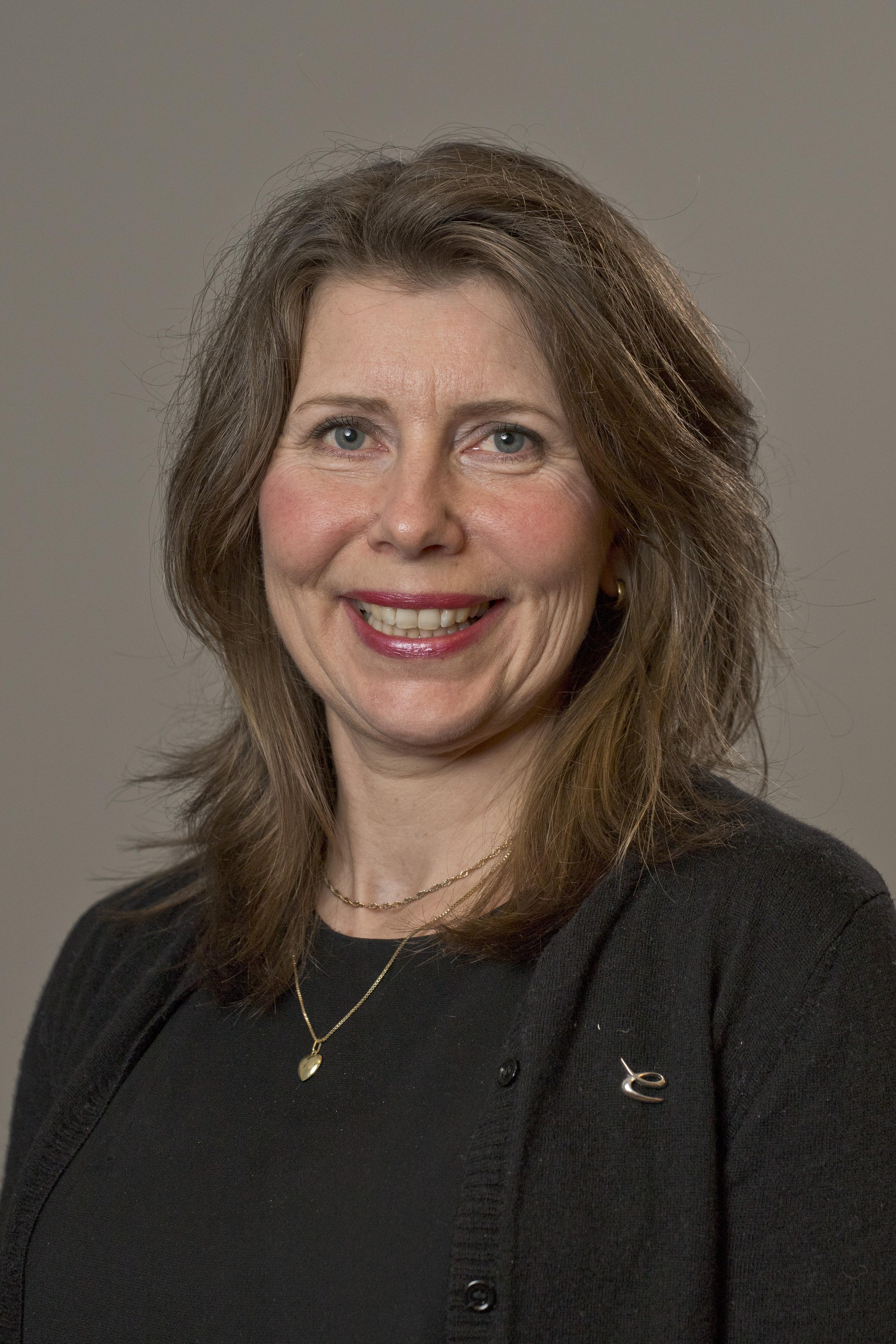 Linda Fauskanger Nesheim