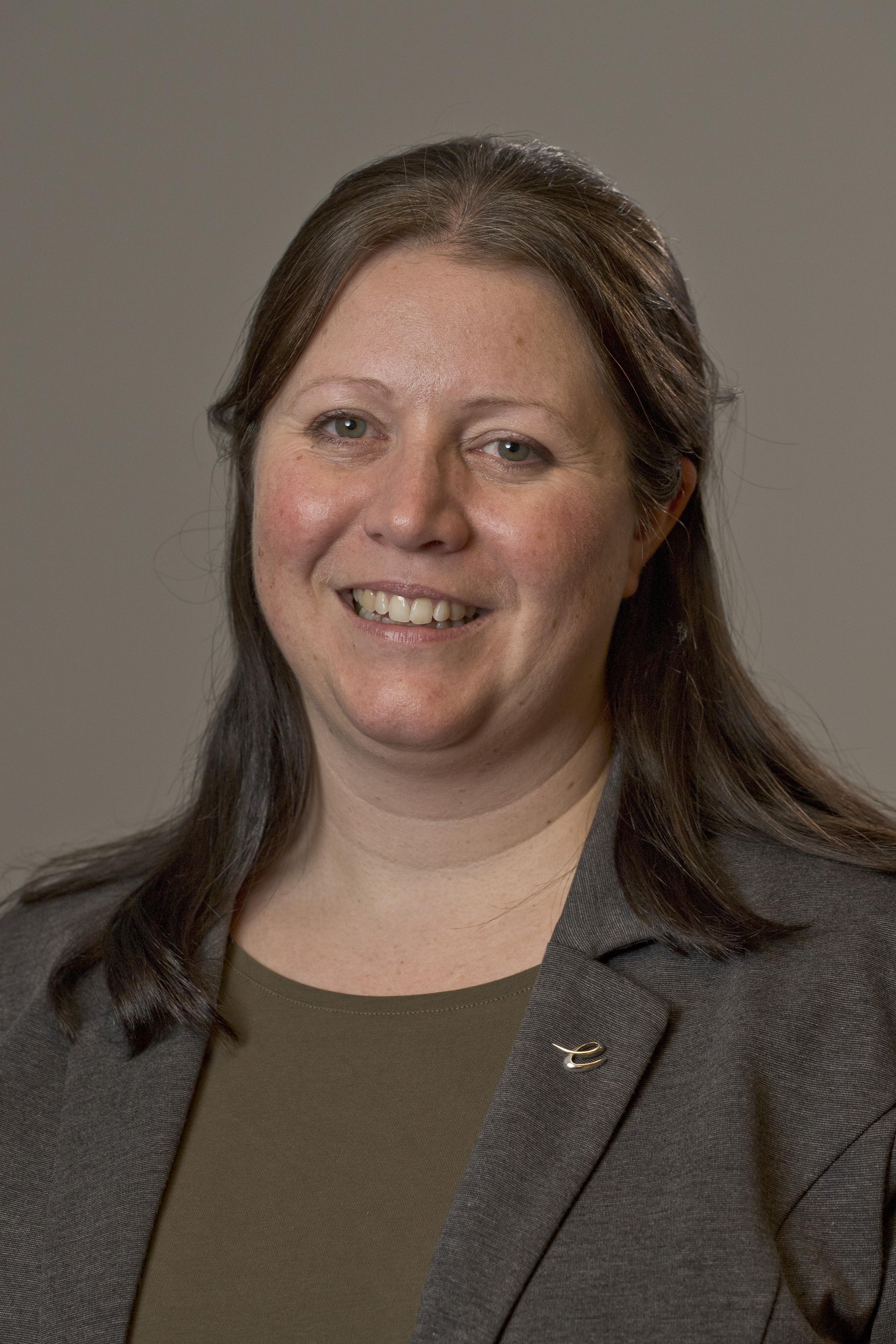 May Solveig Svendsen