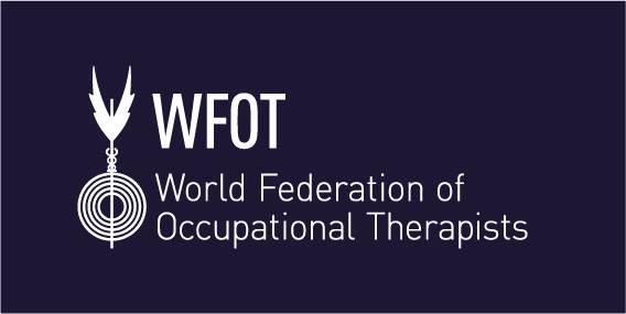 WFOT, logo