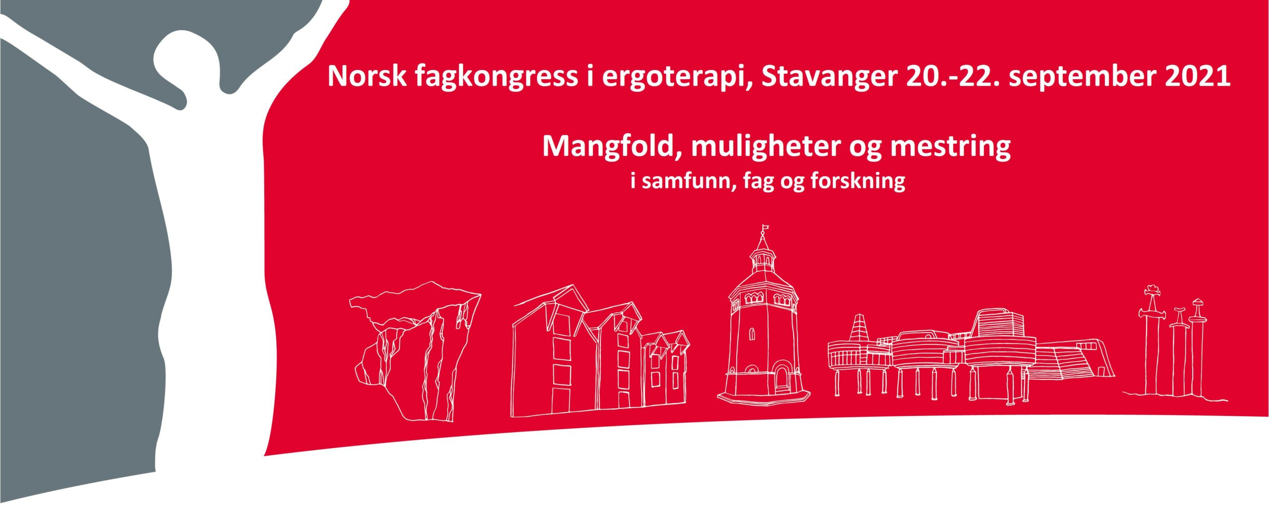 Banner fagkongress 2021