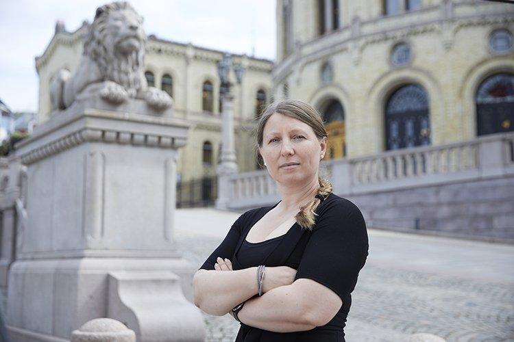 Guro Lind_på Løvebakken