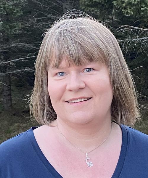 Trude Anita Hartvigsen, beskjært 2