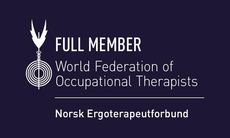 WFOT - Norsk Ergoterapeutforbund